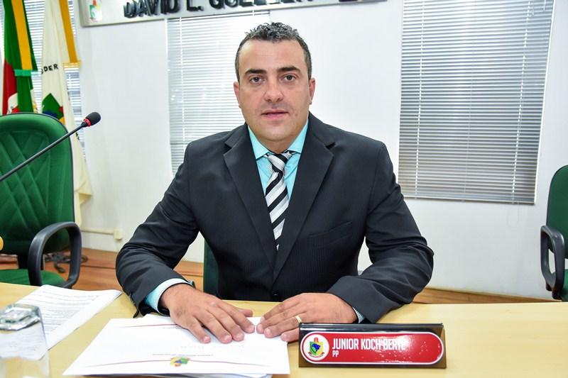 Imagem do Prefeito