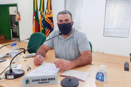 Imagem Resumo sessão ordinária Câmara de Vereadores de Soledade dia 28/09